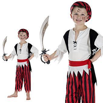 Pirate sailor pirate child costume boy Pirate Costume