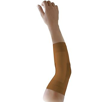Solidea Silver Support Elbow [Style 390B8] Camel (Sandy Beige) ML