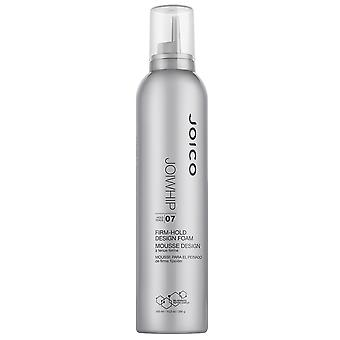 Joico Joiwhip Firm Hold 07 Hair Foam, 300 ml{ 3 Pack }