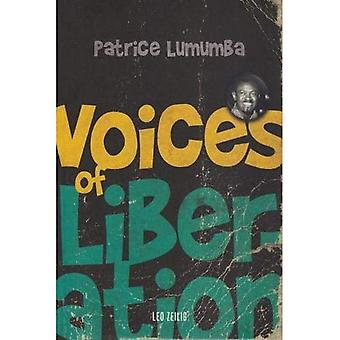 Patrice Lumumba (Voices of Liberation)