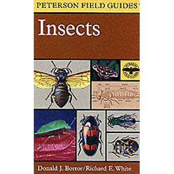 Field Guide to Insects by Donald J. BorrorRichard E. White