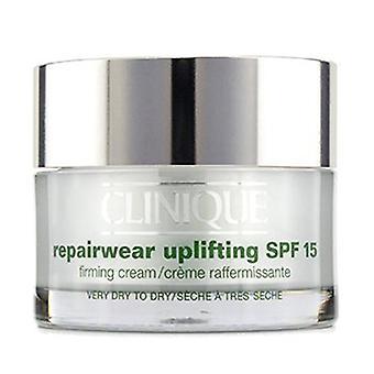 Clinique Repairwear Uplifting Firming Cream Spf 15 (très sec pour la peau sèche) 50ml/1.7oz