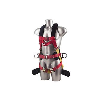 Portwest 3 point harness workwear safety comfort plus fp18