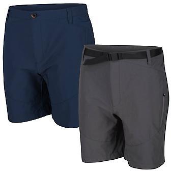 Regatta Mens 2020 HightonWater repellent Mid Length Walking Shorts