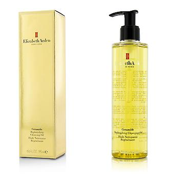 Ceramide Replenishing Cleansing Oil 195ml/6.6oz