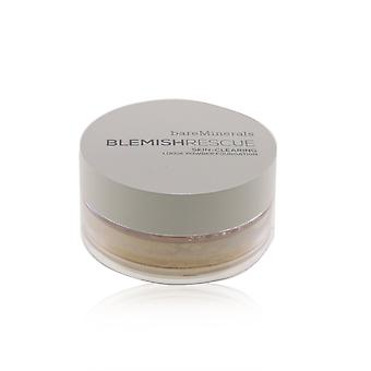Blemish rescue skin clearing loose powder foundation   # fairly light 1 nw 6g/0.21oz