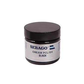 Sebago Cream Polish for shoes and boots