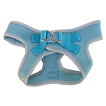 Freedog Harness Soft Blue (Dogs , Collars, Leads and Harnesses , Harnesses)
