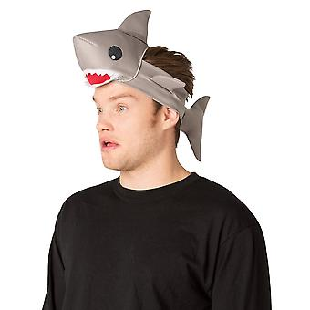Shark Headpiece