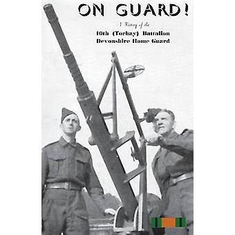 ON GUARD by Lidstone & G H