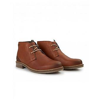 Barbour Footwear Redhead Chukka Boots