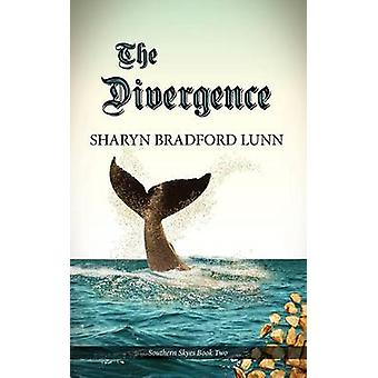 The Divergence by Lunn & Sharyn Bradford