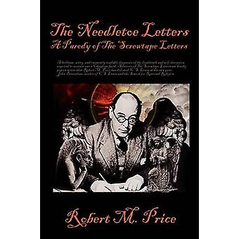 The Needletoe Letters by Price & Robert M.