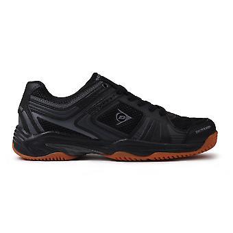 Dunlop Mens scarpa da Squash al coperto modellato Non Marking suola scarpe