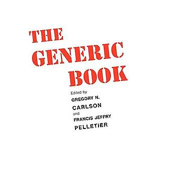 The Generic Book by Greg N. Carlson - 9780226092928 Book