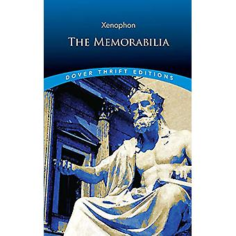 The Memorabilia by Xenophon - 9780486828268 Book