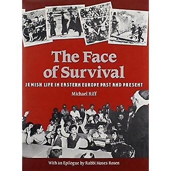 The Face Of Survival - 9780853032205 Book