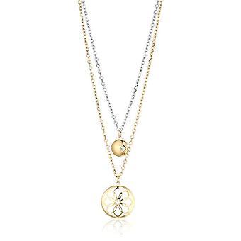 Tommy Hilfiger smycken Wire halsband Women ' s Steel_Stainless Steel-2780068