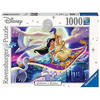 Ravensburger Jig Saw Puzzle Aladdin 1000 Peça 13971