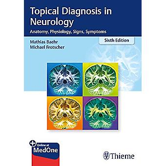 Topical Diagnosis in Neurology - Anatomy - Physiology - Signs - Sympto