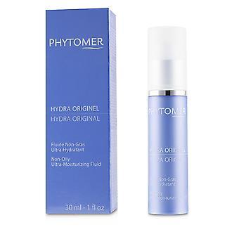 Hydra original non oily ultra moisturizing fluid 229279 30ml/1oz