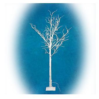 Jandei Tree LED RAY Wysokość dekoracyjna 180cm Ciepłe białe światło 120 Leds 24V
