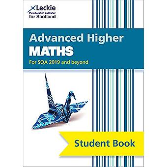 Advanced Higher Maths Student Book (second edition) - For Curriculum f