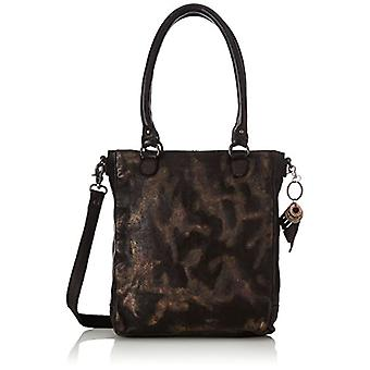 Legend Dog - Black Women's Tote Bags (Schwarz) 8x32x27 cm (B x H T)