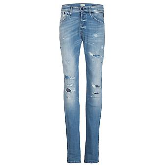 Replay One Off II Pants Skinny NEW