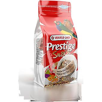 Versele Laga Snack pour Oiseaux Exotiques Prestige (Oiseaux , Snacks)