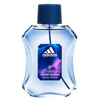 Adidas - UEFA Victory Edition - Toaletná téa Eau De - 50ML