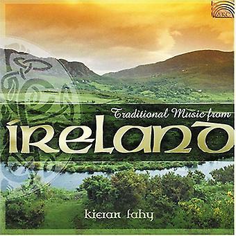 Irlanda - importación de Estados Unidos de Irlanda [CD]