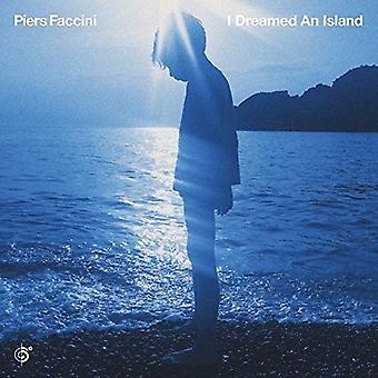 Piers Faccini - I Dreamed an Island [CD] USA import