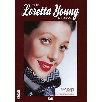 Loretta Young Show 01 [DVD] USA import