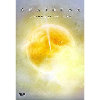 Anathema - øjeblik i tiden [DVD] USA import