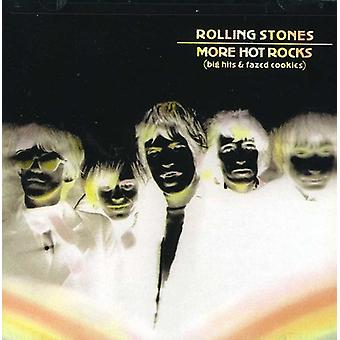 Rolling Stones - mer varme steiner (store Hits & Fazed Cookies) [DVD] USA importere