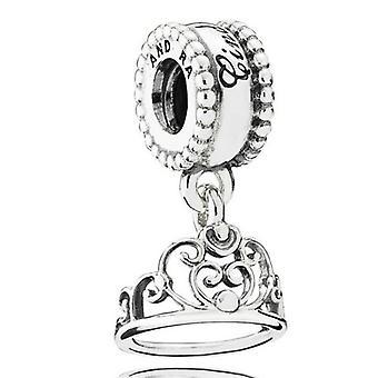 PANDORA Disney - Cinderellas Tiara Dangle Charm - 791570