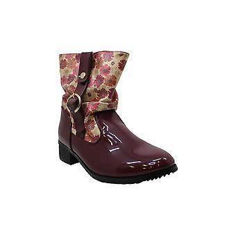 Beacon Ayakkabı Kadın Drizzle Kapalı Ayak Bileği Moda Boots