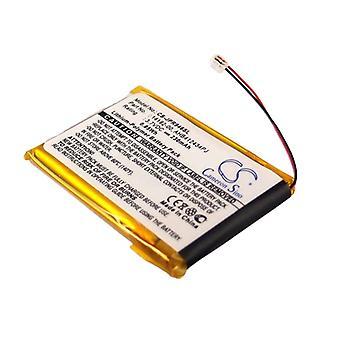 Bateria para Jabra 14192-00 Pro 9400 9450 9460 9465 9470 Logitech BH970 Pro9400