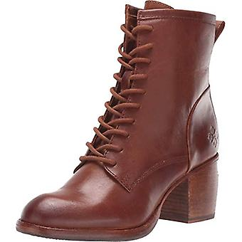 Patricia Nash Womens Sicily Leather Closed Toe Ankle Fashion Boots