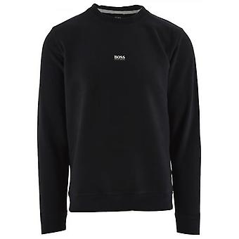 BOSS Black Relaxed Fit Weevo Sweatshirt