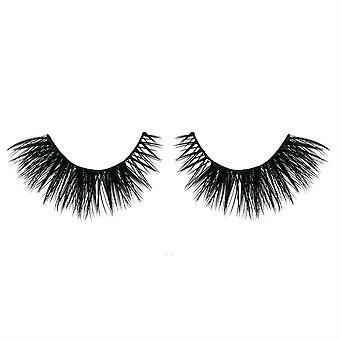 Lash XO Premium False Eyelashes - Magnificent - Natural yet Elongated Lashes