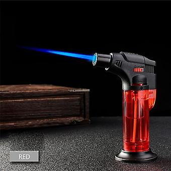 High Temperature Windproof Inflatable Welding Spray Gun Lighter