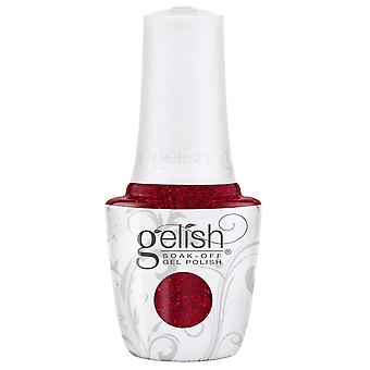 Gelish Champagne & Moonbeams 2019 Winter Gel Polish Collection - Walking On Stardust 15ml ()