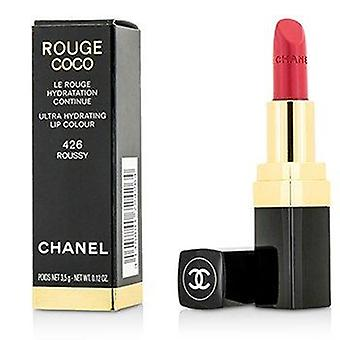 Rouge Coco Ultra Hydrating Lip Colour - # 426 Roussy 3.5g or 0.12oz