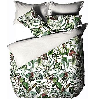 Linen House Wonderplant Duvet Cover Set