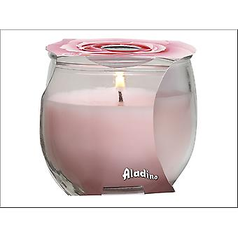 Prices Aladino Jar Rose ALB010608