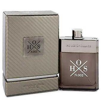 Hos N.002 By House Of Sillage Eau De Parfum Spray 2.5 Oz (men) V728-546041