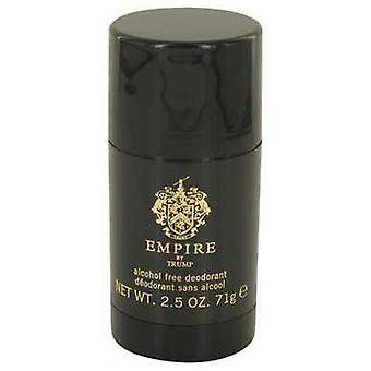 Trump Empire By Donald Trump Deodorant Stick 2.5 Oz (men) V728-536591