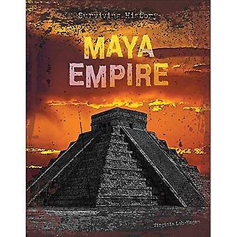 Maya Empire (Surviving History)